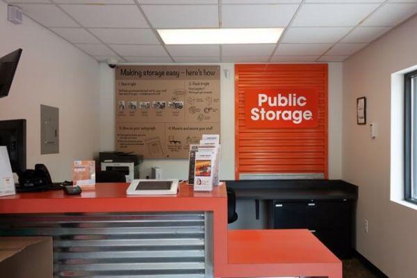 Public Storage - Atlanta - 2519 Chantilly Drive 2519 Chantilly Drive Atlanta, GA - Photo 2