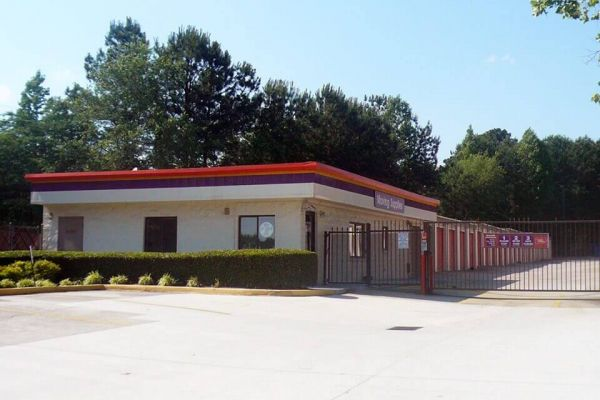 Public Storage - Lake City - 1471 Forest Parkway 1471 Forest Parkway Lake City, GA - Photo 0