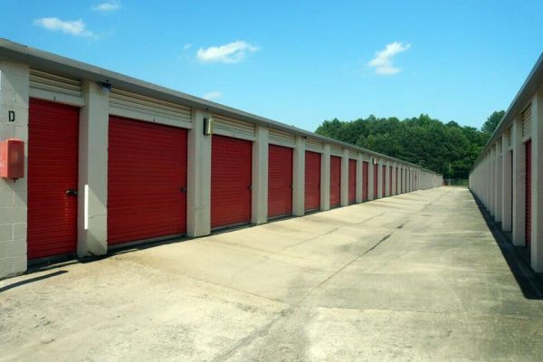 Public Storage - Lake City - 1471 Forest Parkway 1471 Forest Parkway Lake City, GA - Photo 1