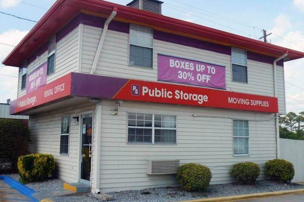 Public Storage - Jonesboro - 6906 Tara Blvd 6906 Tara Blvd Jonesboro, GA - Photo 0