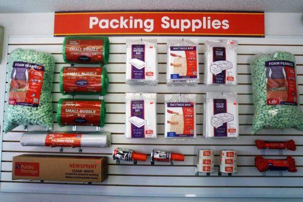 Public Storage - Jonesboro - 6906 Tara Blvd 6906 Tara Blvd Jonesboro, GA - Photo 2