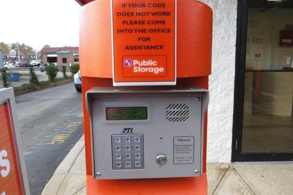 Public Storage - Weymouth - 432 Washington Street 432 Washington Street Weymouth, MA - Photo 4