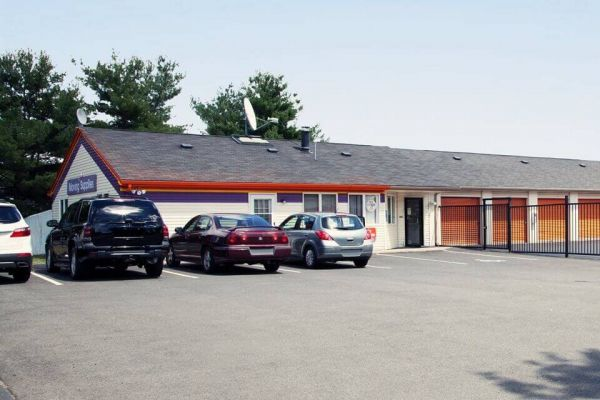 Public Storage - Southington - 100 Spring Street 100 Spring Street Southington, CT - Photo 0