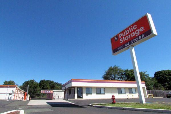 Public Storage - Maple Shade - 593 Route 38 West 593 Route 38 West Maple Shade, NJ - Photo 0