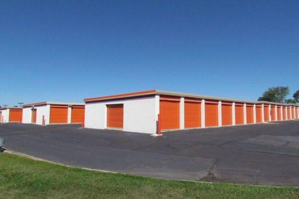 Public Storage - Maple Shade - 593 Route 38 West 593 Route 38 West Maple Shade, NJ - Photo 1