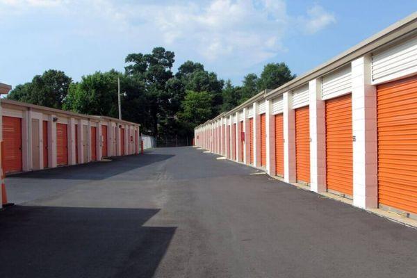 Public Storage - Greensboro - 5714 W Market St 5714 W Market St Greensboro, NC - Photo 1