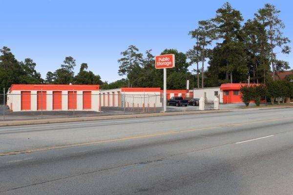 Public Storage - Columbia - 2832 Broad River Road 2832 Broad River Road Columbia, SC - Photo 0