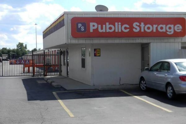 Public Storage - Columbus - 2655 Billingsley Rd 2655 Billingsley Rd Columbus, OH - Photo 0