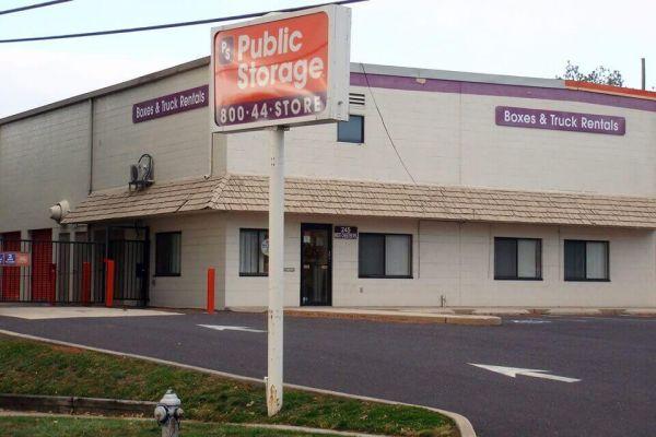 Public Storage - Havertown - 245 West Chester Pike 245 West Chester Pike Havertown, PA - Photo 0