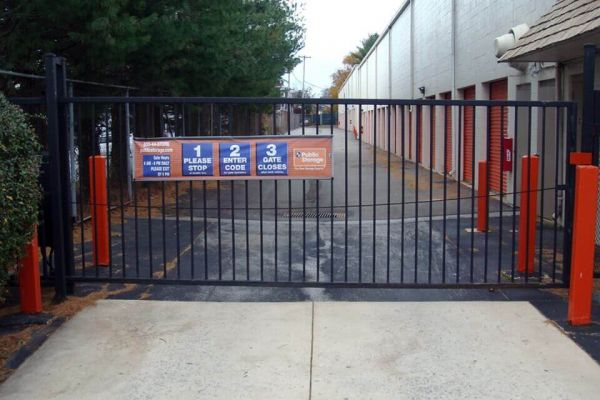 Public Storage - Havertown - 245 West Chester Pike 245 West Chester Pike Havertown, PA - Photo 3
