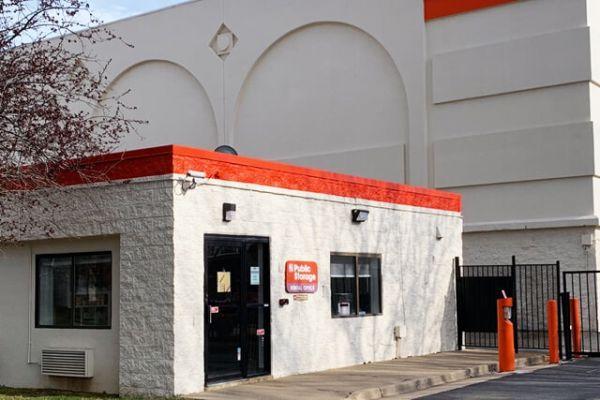 Public Storage - Alexandria - 700 S Pickett Street 700 S Pickett Street Alexandria, VA - Photo 4