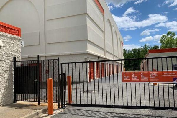 Public Storage - Alexandria - 700 S Pickett Street 700 S Pickett Street Alexandria, VA - Photo 3
