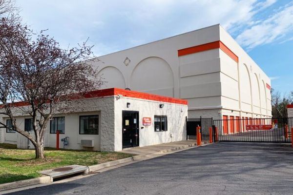 Public Storage - Alexandria - 700 S Pickett Street 700 S Pickett Street Alexandria, VA - Photo 0
