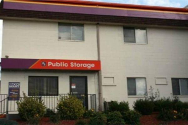 Public Storage - Lorton - 9915 Richmond Highway 9915 Richmond Highway Lorton, VA - Photo 0