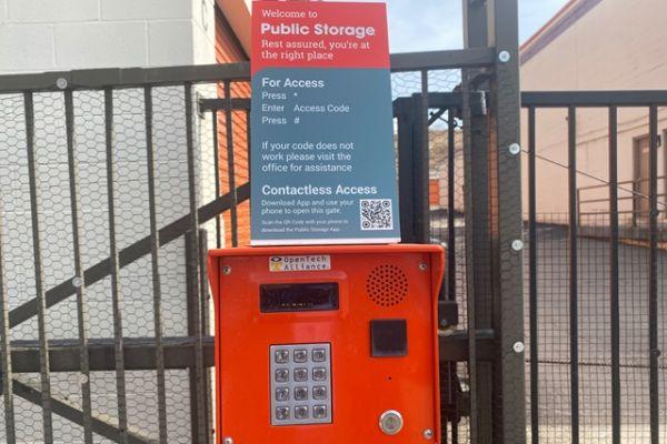 Public Storage - Lorton - 9915 Richmond Highway 9915 Richmond Highway Lorton, VA - Photo 4