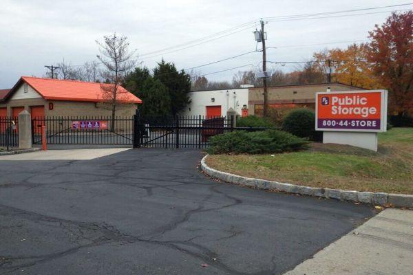 Public Storage - Mercerville - 3828 Quakerbridge Road 3828 Quakerbridge Road Mercerville, NJ - Photo 0