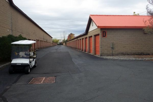 Public Storage - Mercerville - 3828 Quakerbridge Road 3828 Quakerbridge Road Mercerville, NJ - Photo 1