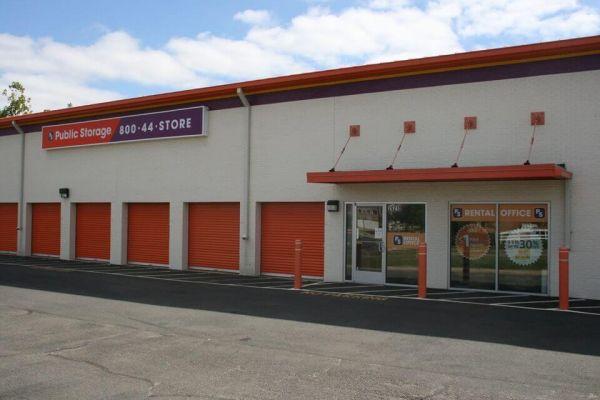 Public Storage - Herndon - 2921 Centreville Road 2921 Centreville Road Herndon, VA - Photo 0