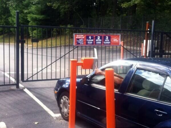 Public Storage - Ledgewood - 4 Orben Drive 4 Orben Drive Ledgewood, NJ - Photo 4