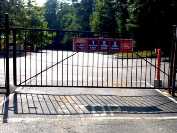 Public Storage - Ledgewood - 4 Orben Drive 4 Orben Drive Ledgewood, NJ - Photo 3