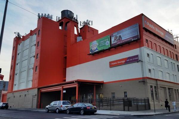 Public Storage - Brooklyn - 72 Emerson Place 72 Emerson Place Brooklyn, NY - Photo 0