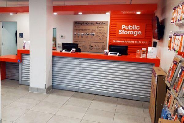 Public Storage - Brooklyn - 72 Emerson Place 72 Emerson Place Brooklyn, NY - Photo 2