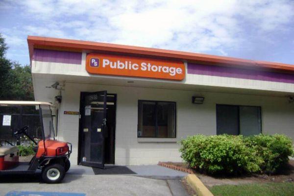 Public Storage - Norcross - 6289 Jimmy Carter Blvd 6289 Jimmy Carter Blvd Norcross, GA - Photo 0