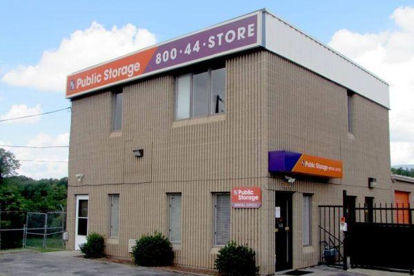 Public Storage - Roanoke - 2918 Peters Creek Road 2918 Peters Creek Road Roanoke, VA - Photo 0