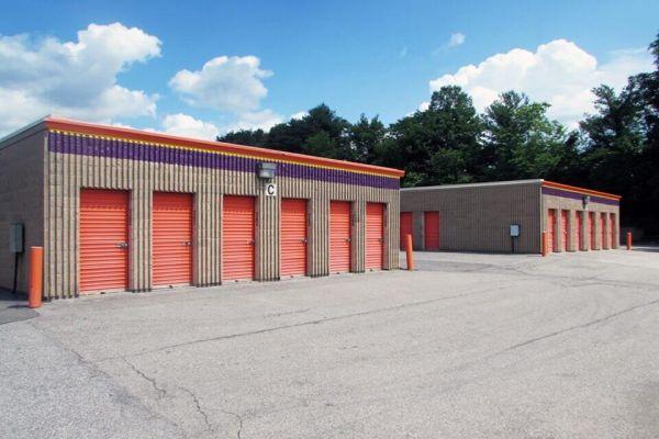 Public Storage - Roanoke - 2918 Peters Creek Road 2918 Peters Creek Road Roanoke, VA - Photo 1