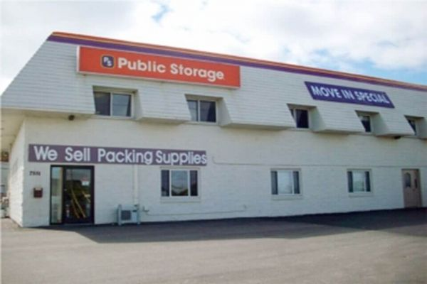 Public Storage - Florence - 7551 Industrial Road 7551 Industrial Road Florence, KY - Photo 0