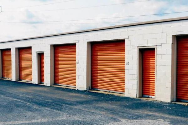 Public Storage - Florence - 7551 Industrial Road 7551 Industrial Road Florence, KY - Photo 1