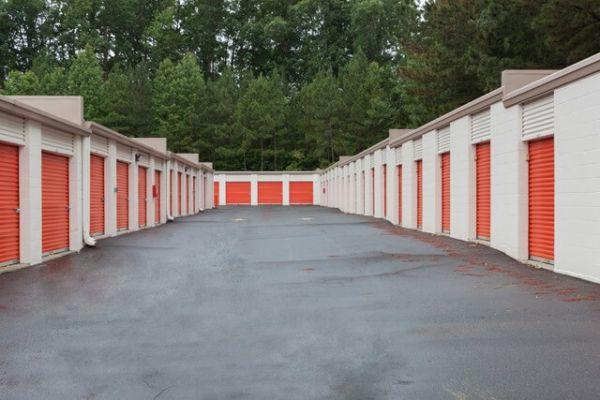 Public Storage - Raleigh - 6921 Glenwood Ave 6921 Glenwood Ave Raleigh, NC - Photo 1