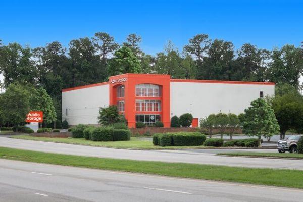 Public Storage - Raleigh - 6921 Glenwood Ave 6921 Glenwood Ave Raleigh, NC - Photo 0