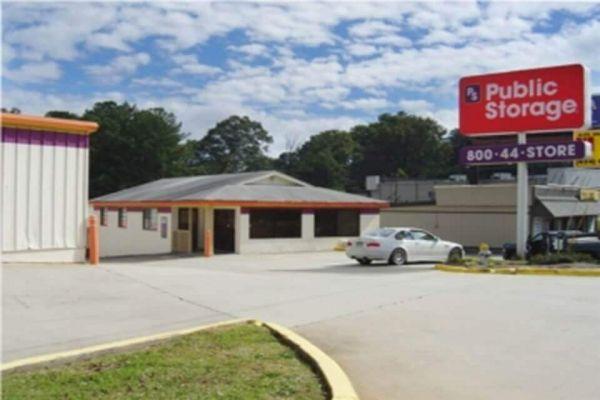 Public Storage - Forest Park - 4554 Jonesboro Road 4554 Jonesboro Road Forest Park, GA - Photo 0