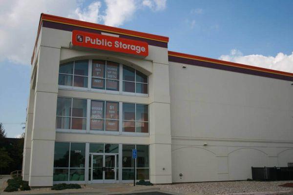 Public Storage - Chantilly - 3854 Dulles South Court 3854 Dulles South Court Chantilly, VA - Photo 0