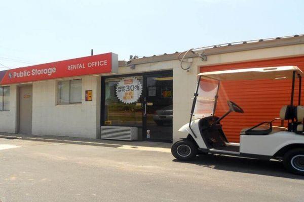 Public Storage - Decatur - 2940 North Decatur Road 2940 North Decatur Road Decatur, GA - Photo 0