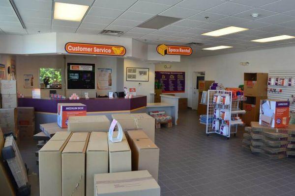 Public Storage - Medford - 327 Mystic Ave 327 Mystic Ave Medford, MA - Photo 2