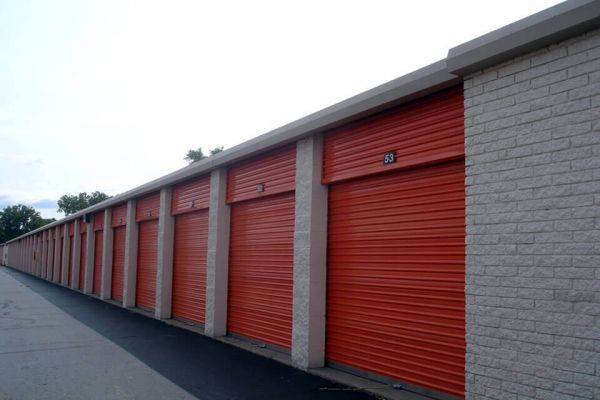 Public Storage - Madison Heights - 29250 John R. Road 29250 John R. Road Madison Heights, MI - Photo 1
