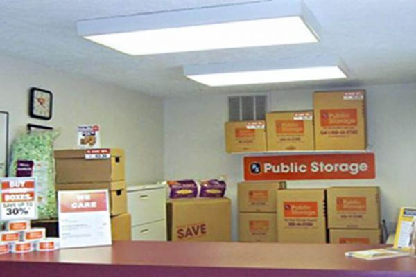 Public Storage - Annandale - 4400 Backlick Road 4400 Backlick Road Annandale, VA - Photo 2