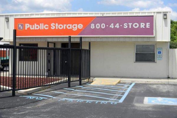 Public Storage - Columbus - 786 Kinnear Road 786 Kinnear Road Columbus, OH - Photo 0