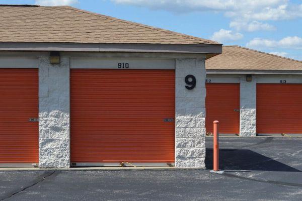 Public Storage - Indianapolis - 9425 Corporation Drive 9425 Corporation Drive Indianapolis, IN - Photo 1