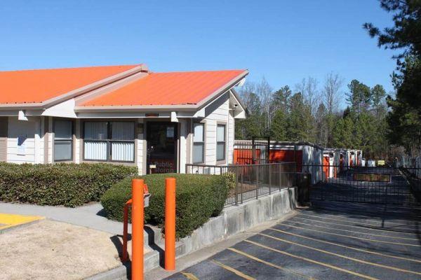 Public Storage - Milton - 632 N Main Street 632 N Main Street Milton, GA - Photo 0