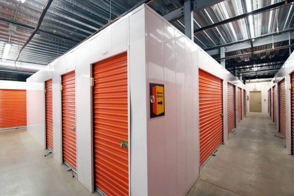 Public Storage - Seven Corners - 6319 Arlington Blvd 6319 Arlington Blvd Seven Corners, VA - Photo 1