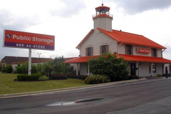 Public Storage - Warren - 2500 E 10 Mile Road 2500 E 10 Mile Road Warren, MI - Photo 0