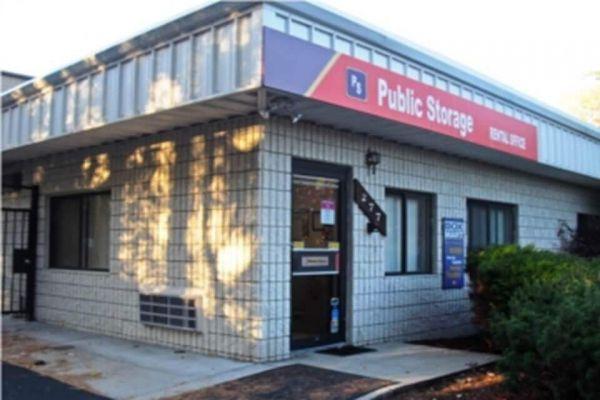 Public Storage - Westford - 277 Littleton Road 277 Littleton Road Westford, MA - Photo 0