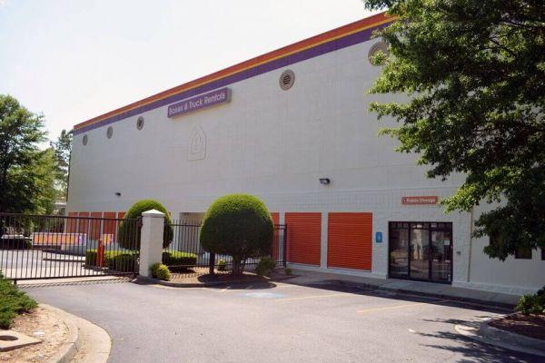 Public Storage - Atlanta - 4300 Peachtree Road NE 4300 Peachtree Road NE Atlanta, GA - Photo 0