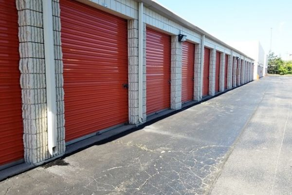 Public Storage - Oak Park - 20950 Greenfield Road 20950 Greenfield Road Oak Park, MI - Photo 1