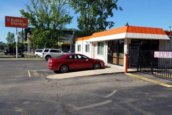 Public Storage - Oak Park - 20950 Greenfield Road 20950 Greenfield Road Oak Park, MI - Photo 0