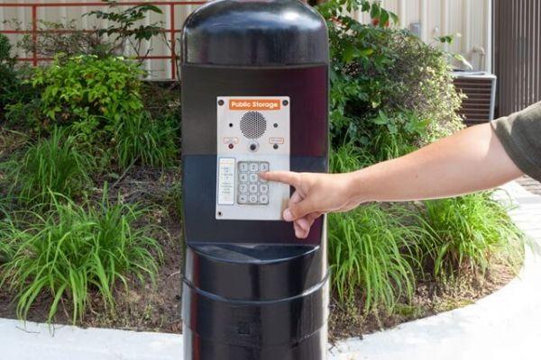 Public Storage - Atlanta - 3692 Clairmont Road 3692 Clairmont Road Atlanta, GA - Photo 4