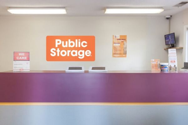 Public Storage - Hilton Head Island - 27 Office Park Road 27 Office Park Road Hilton Head Island, SC - Photo 2